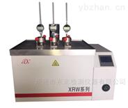 东来XRW-300A热变形、维卡软化点温度测定仪