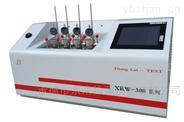 东来XRW-300C热变形、维卡软化点温度测定仪