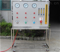 JY-RQ-10燃气灶具热工性能测定装置