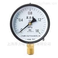 Y-100系列普通压力表