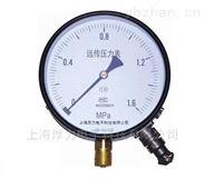 電阻遠傳壓力表