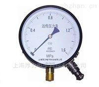 YTZ-150系列电阻远传压力表