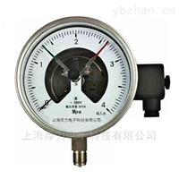 YXG-152B系列防爆感应式电接点压力表