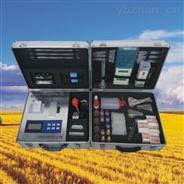 600土壤肥料專用速測儀/土壤氮磷鉀檢測儀