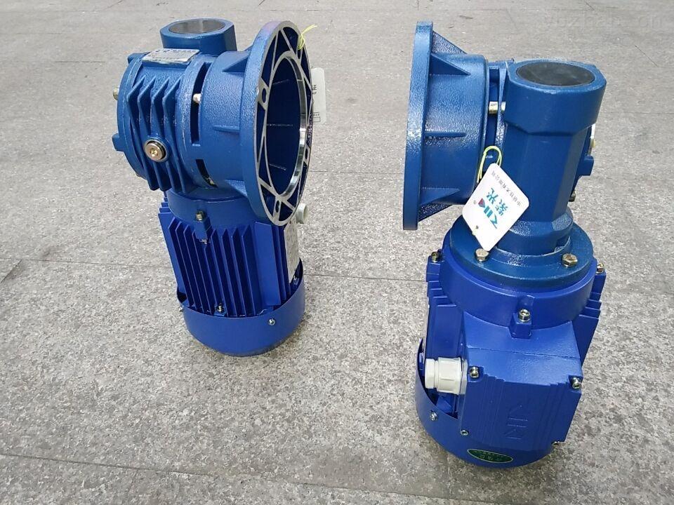 VF49立式高效率蝸輪蝸桿減速電機