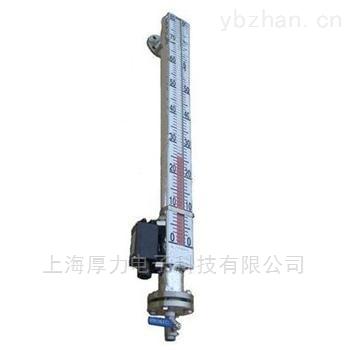 HL-UHZ-51R系列-电伴热磁翻板液位计