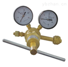 不鏽鋼氫氣管道減壓器YQQ-25