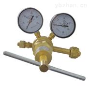 不銹鋼氫氣管道減壓器YQQ-25