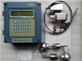 工業管道外夾式超聲波流量計