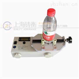 塑料包装企业专用瓶盖扭矩测试仪