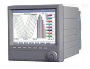 MC800R中長圖真彩無紙記錄儀