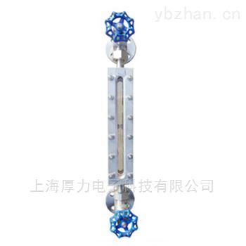 HL-UWB系列-反射式玻璃板液位计