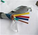 KVVP铜芯控制电缆KVVP铜丝屏蔽电缆线厂家