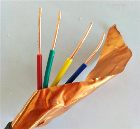 鎧裝控制電纜KVV22 4*1.5