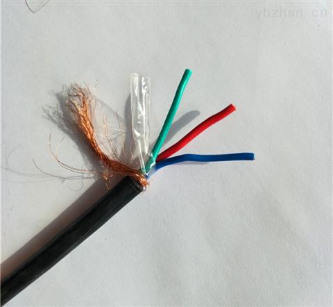 控制电缆KVVP6×0.75