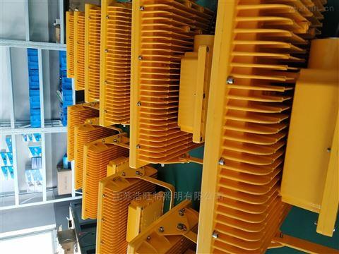 高品质led防爆灯技术结构