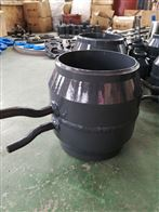 焊接式锅炉水喷嘴流量计