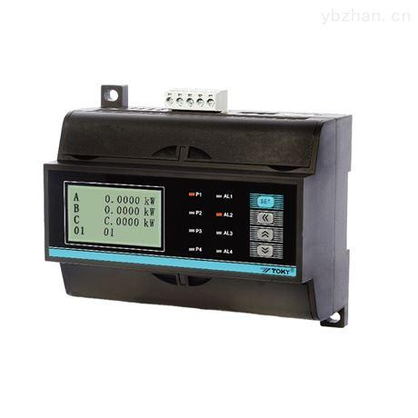DTSD8080-4L系列三相多回路电能表