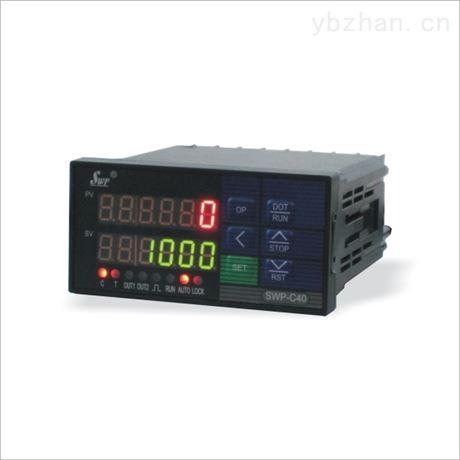 SWP-DS-P/L转速/线速度显示控制仪