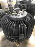 630kva單相油浸式感應調壓器0-500v可調