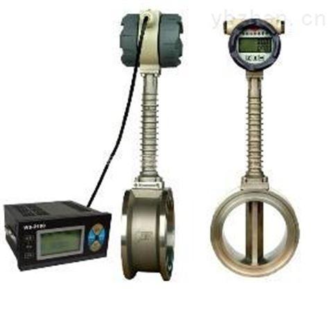 夹持式蒸汽流量计的正确选型方法
