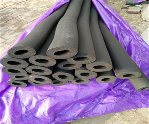 B2级难燃橡塑管价格低廉