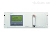 MODEL 1080-PO 磁氧分析儀