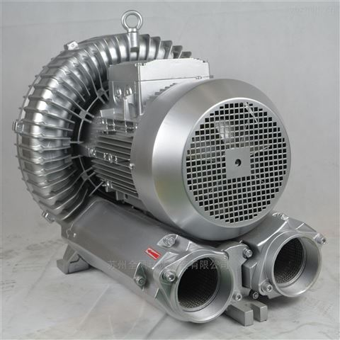 南京市全风工厂直销熔喷布设备专用高压风机
