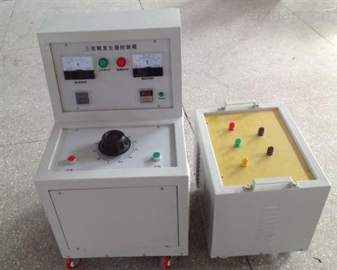 承试设备感应耐压试验装置