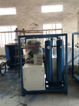 干燥空气发生器承装设备