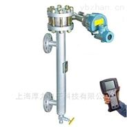 智能电动浮筒液位(界位)变送器