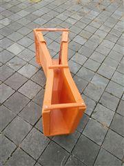 B=76标准规格玻璃钢巴氏计量槽价格