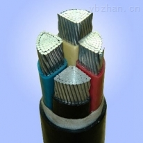 铝芯高压电力电缆YJLV8.7/10KV-3*70报价
