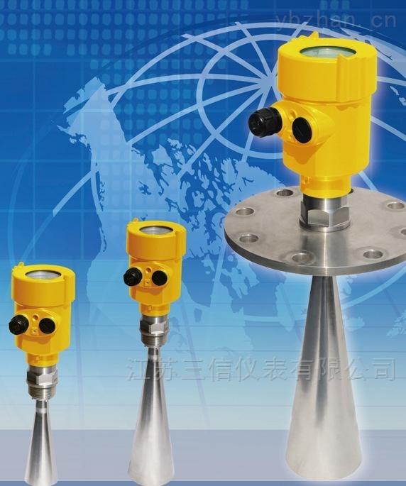 SX--RD-雷達水位計