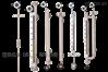 MG8800系列磁致伸缩液位/界面变送器