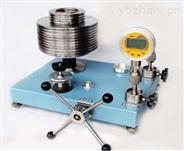 碳化鎢活塞式壓力計