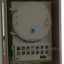 BYK撬装设备防爆控制柜