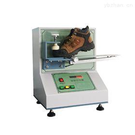 CS-6033成鞋弯折角度试验机安全鞋钢性测试