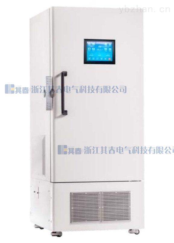 BL-DW340EL實驗室超低溫防爆冰箱廠家