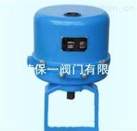 381R角行程電子式電動執行機構價格