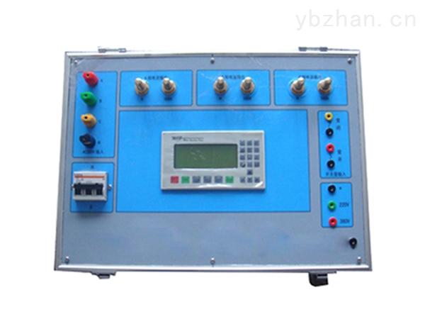 500EP三相智能热继电器校验仪