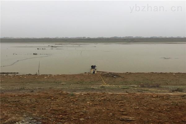 水下安裝供水管道【安順市連接法蘭】