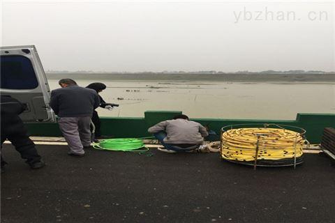 过河电缆铺设(崇左市注浆防水堵漏)