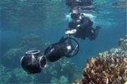 水下鋪設光纜海上鋪管潛水安裝