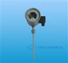 微卡式电接点双金属温度计