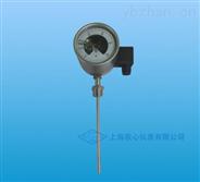 微卡式電接點雙金屬溫度計