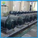 水廠稱量鋼瓶氣瓶儲氣量的2噸V型專用電子秤
