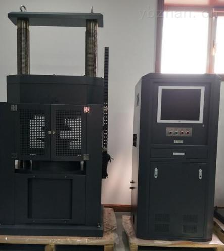 SYE-2000BD-SYE-2000BD 电液式压力试验机