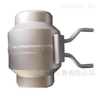 SX--LG-压缩空气喷嘴流量计