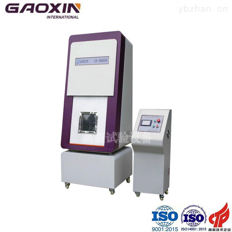 GX-5066-高鑫電池重物沖擊試驗機